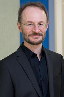 Dr Richard Barwell
