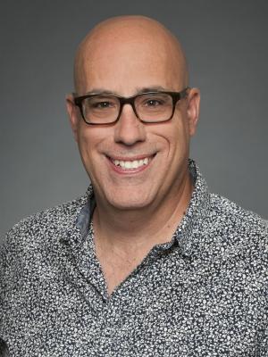 Professeur Eric Dionne