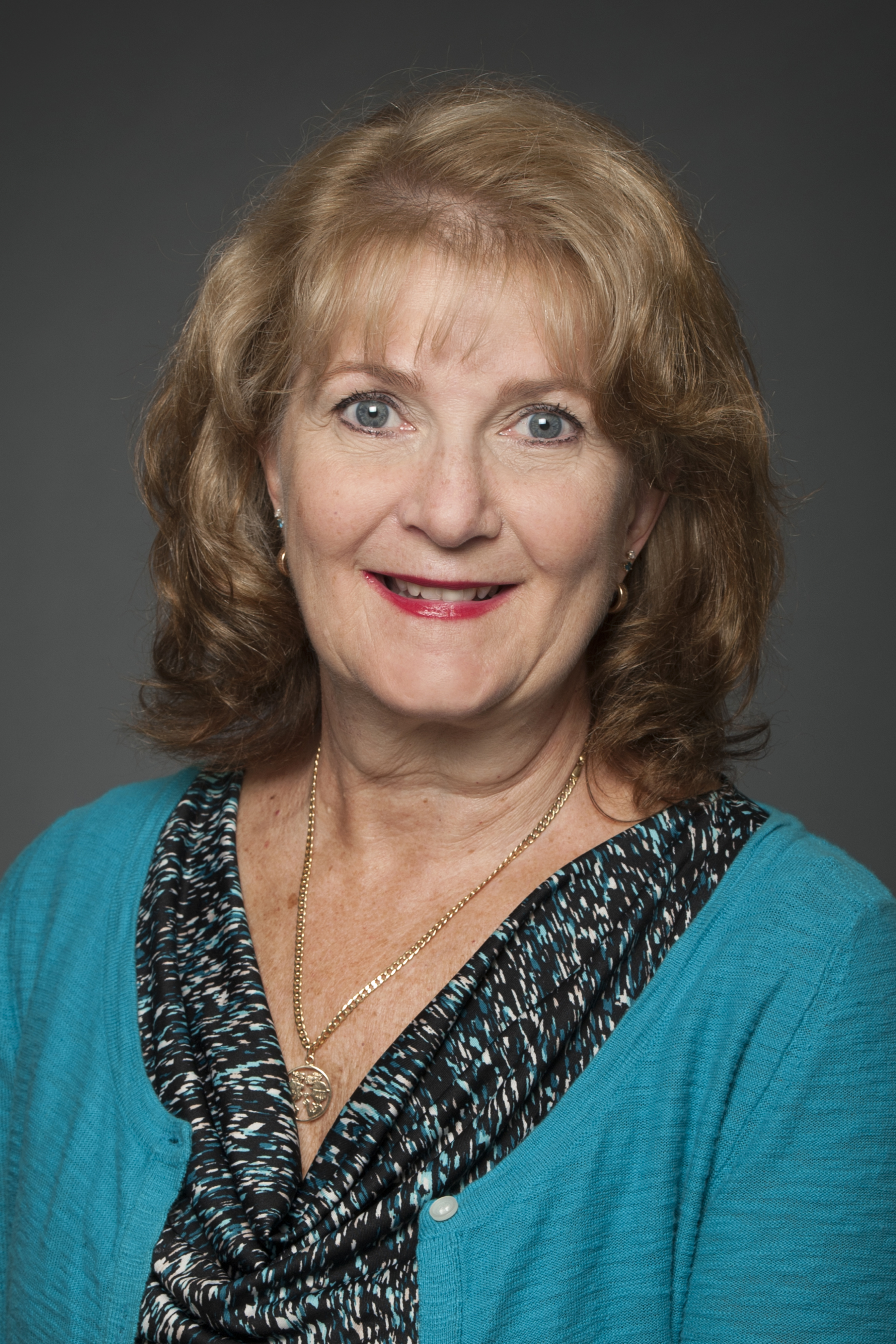 Madame Diane Bouchard-Lamothe