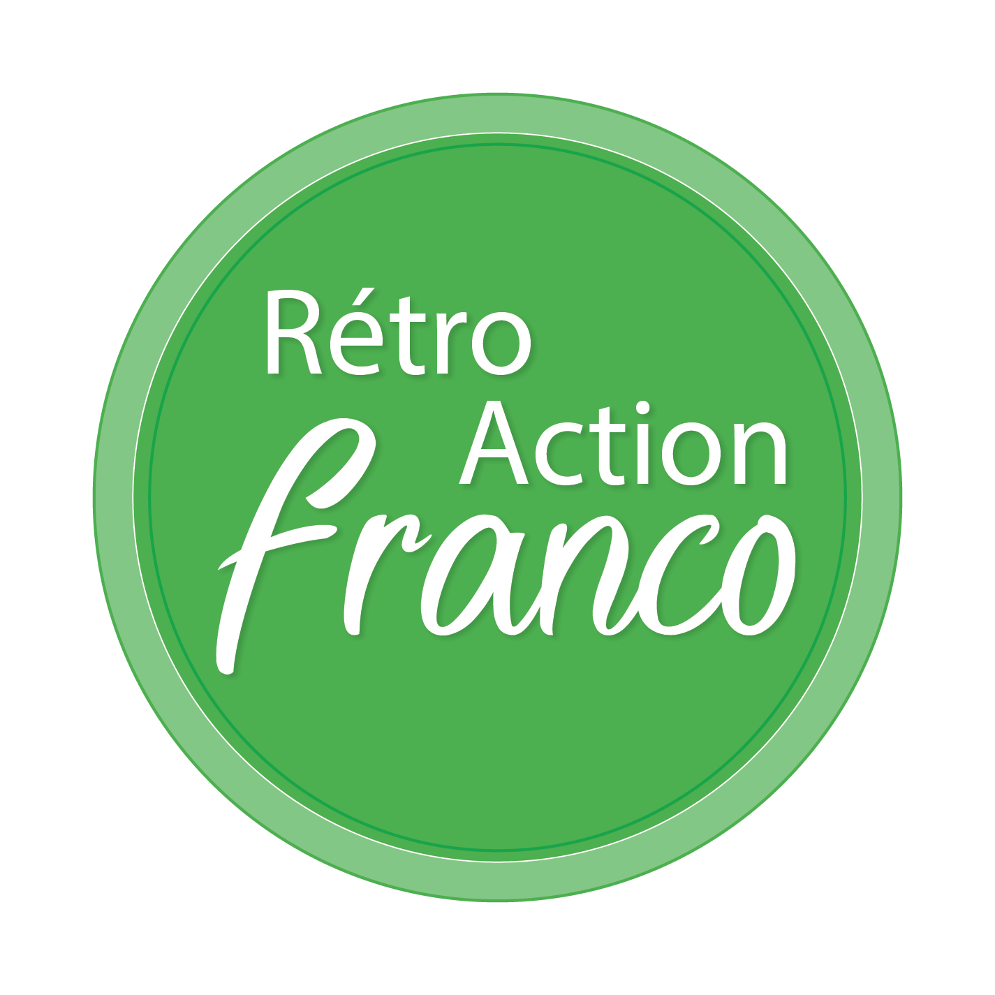 Rétro action franco