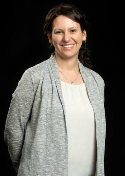 Dr Christine Landry