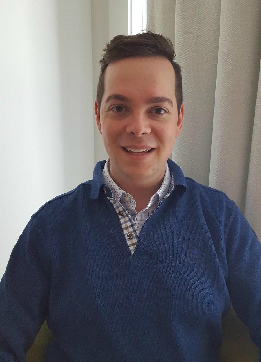 Dr Stefan de Laplante