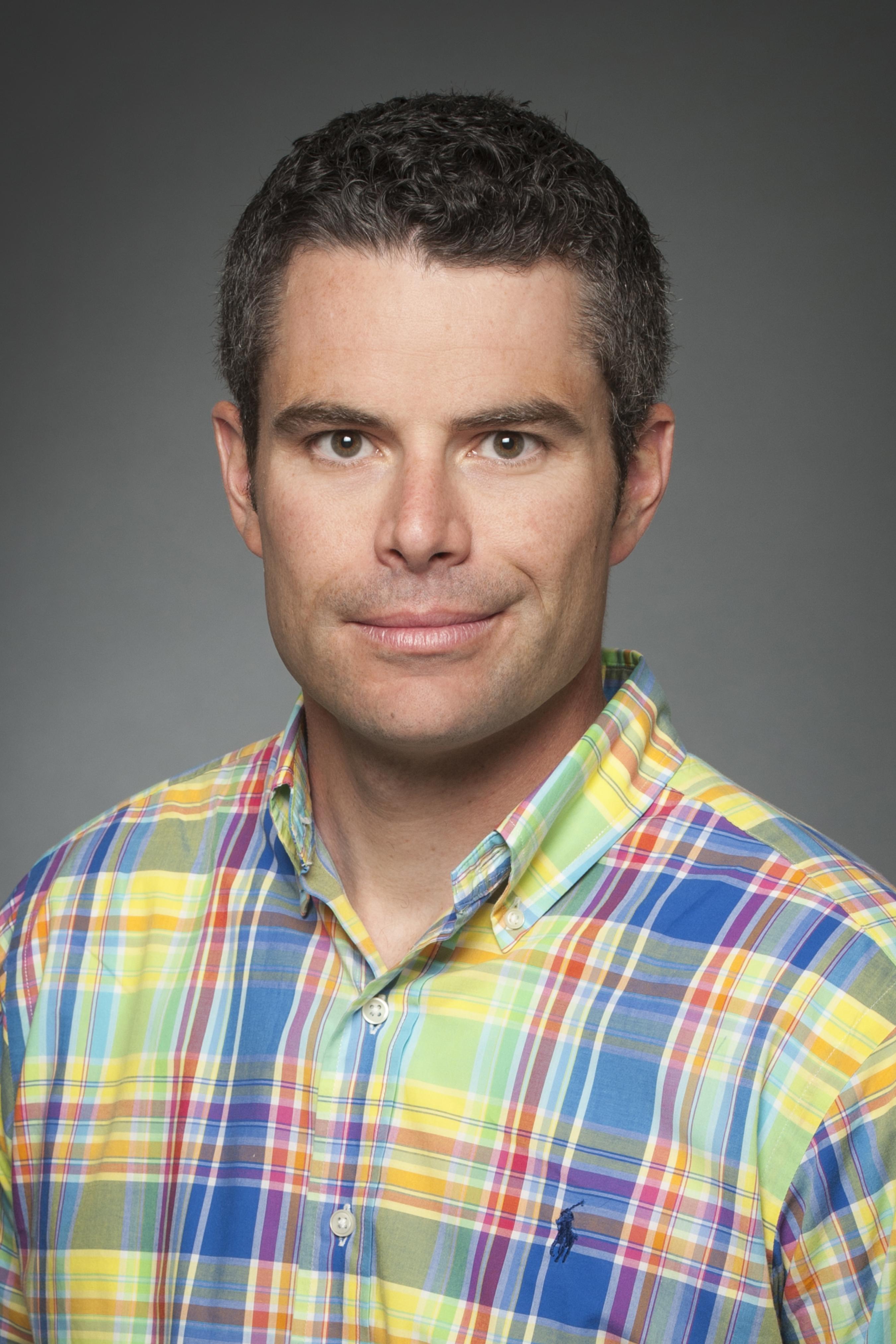 Dr Antoine Gagnon