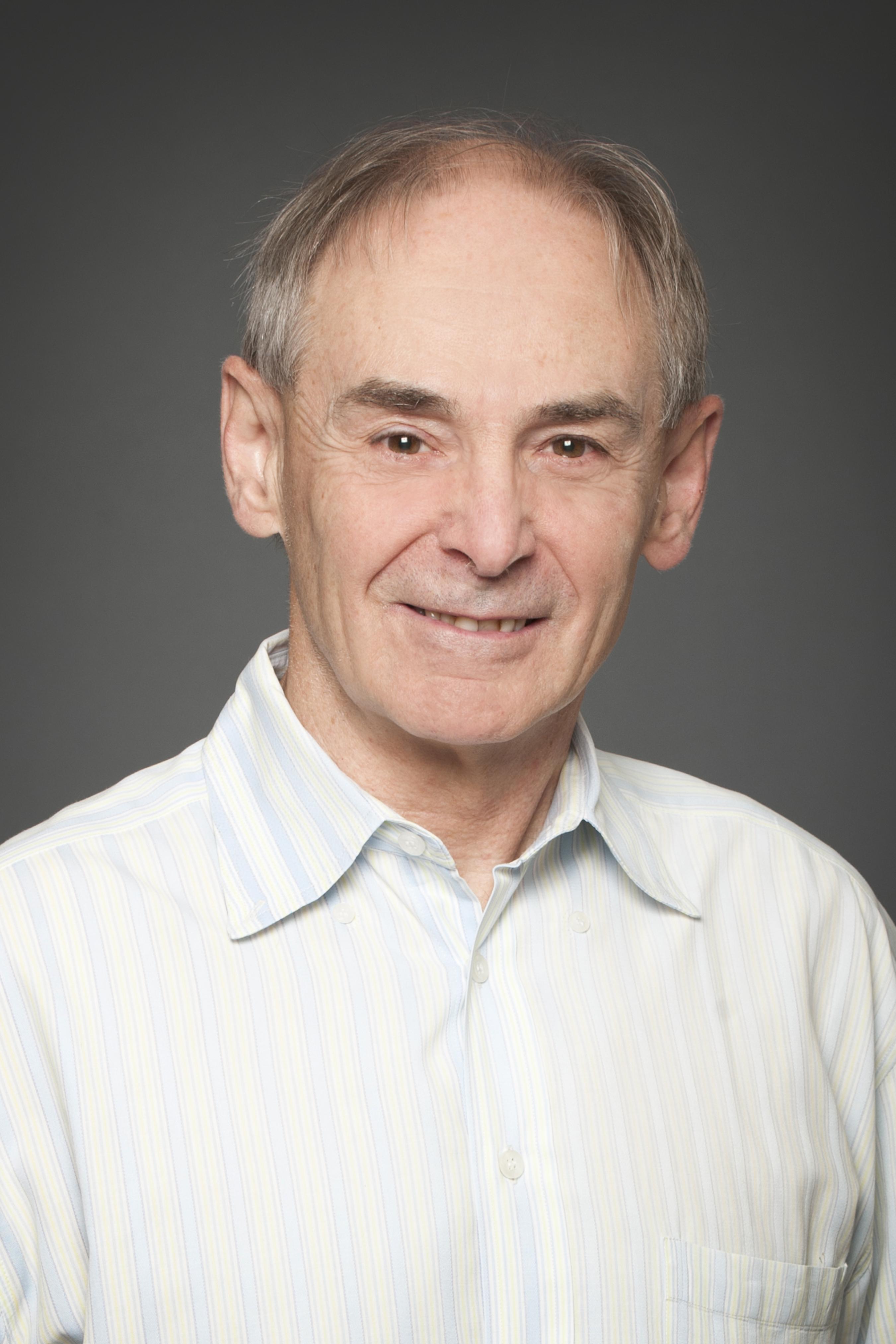 Dr John Joanisse
