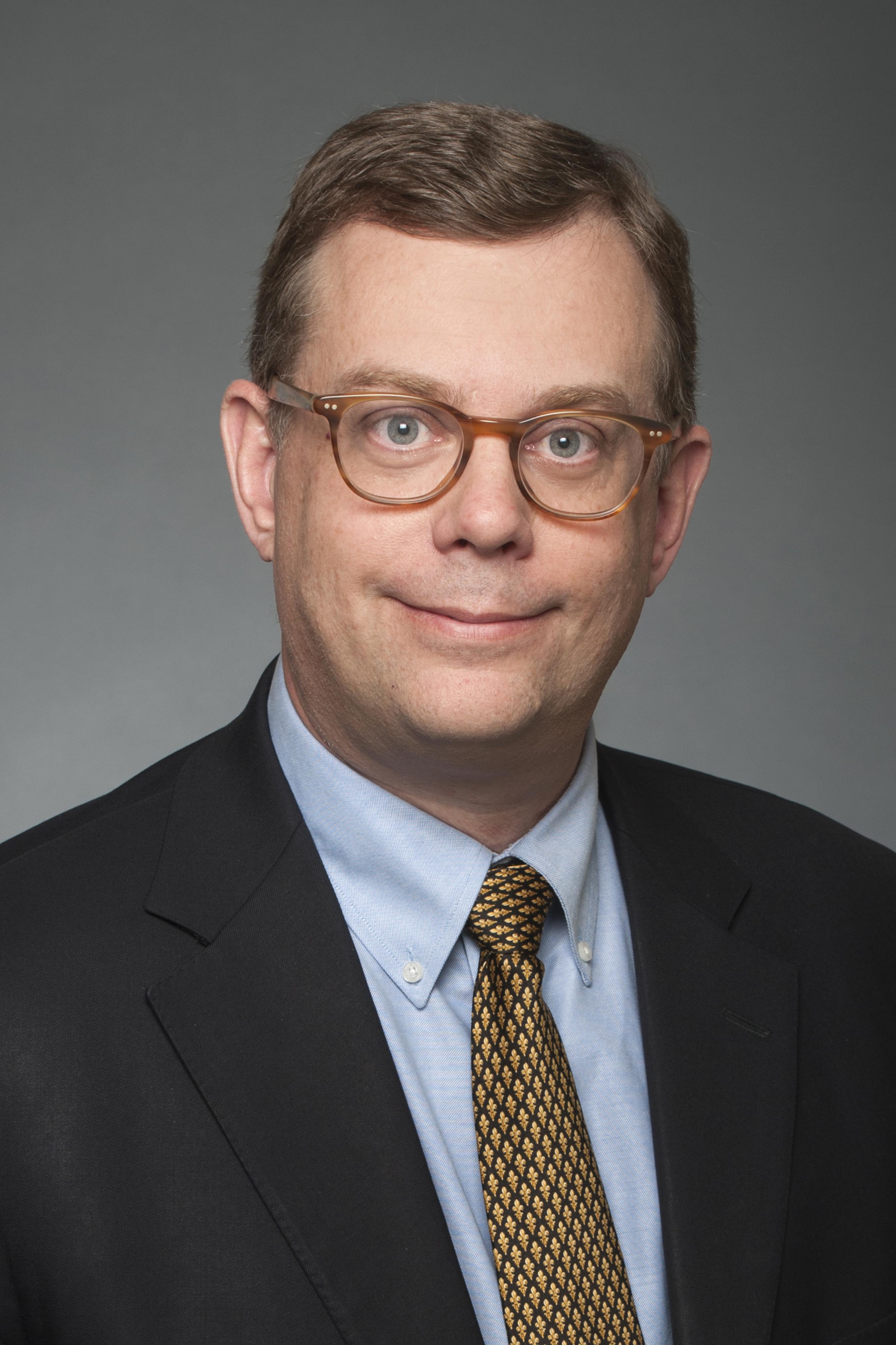 Dr John Leddy