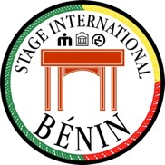 Visuel du stage au Bénin