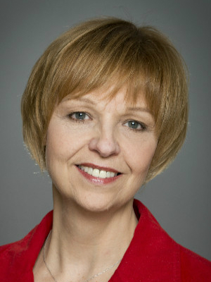 Louise Laramée
