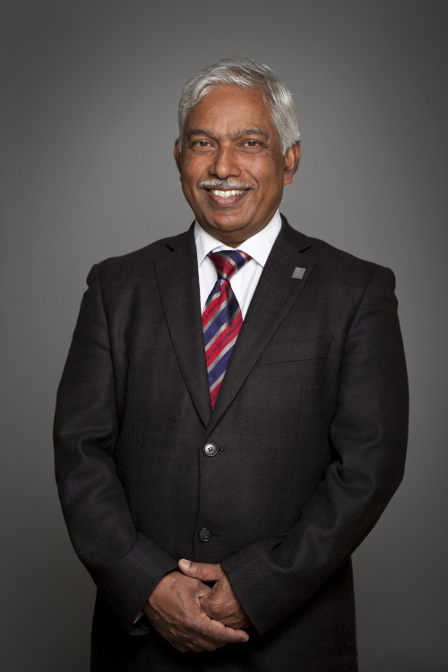 Dr. Ram Nair
