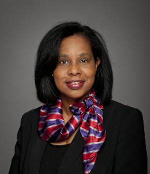 Dr. Sharon Whiting, Vice-Doyenne par intérim, Affaires professorales