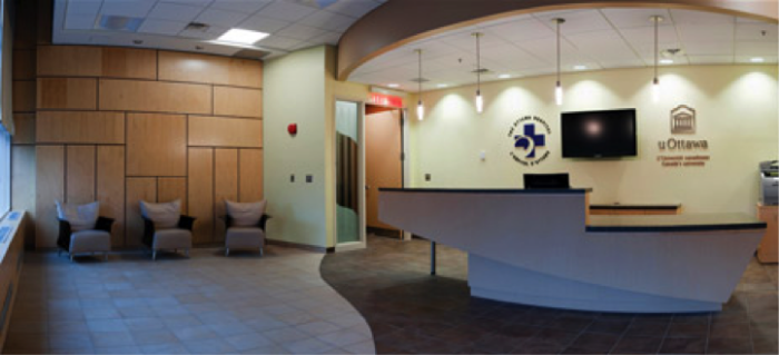 photo of  University of Ottawa Department of Anesthesiology