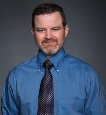 Dr. George Evans, Assistant Professor, University of Ottawa