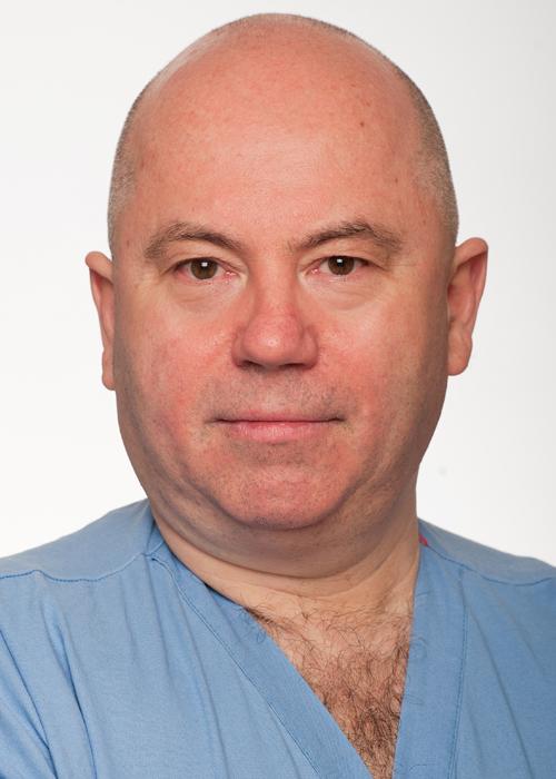 Dr. Tomasz Polis, Mayo Clinic Alumnus, Director of Neuroanesthesiology