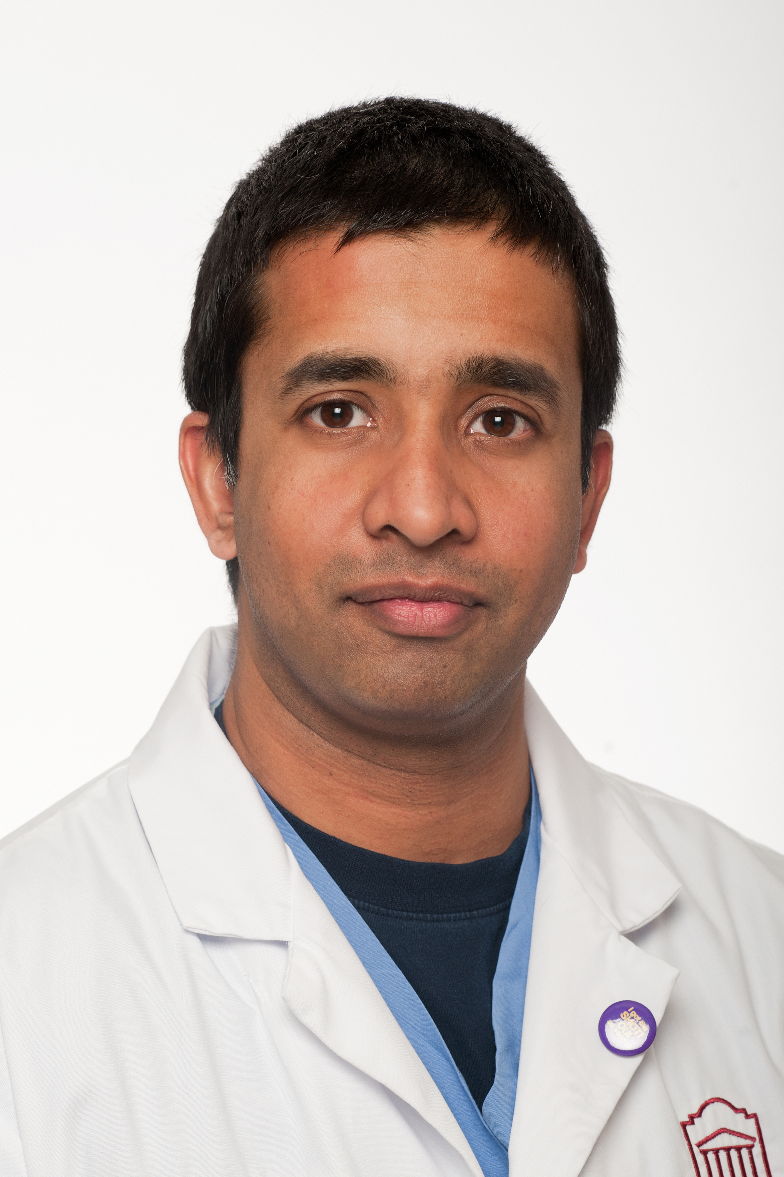 Dr. Naveen Eipe