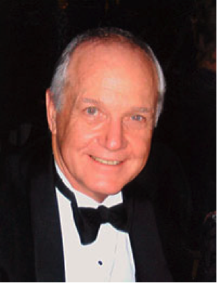 Dr. Gary Johnson