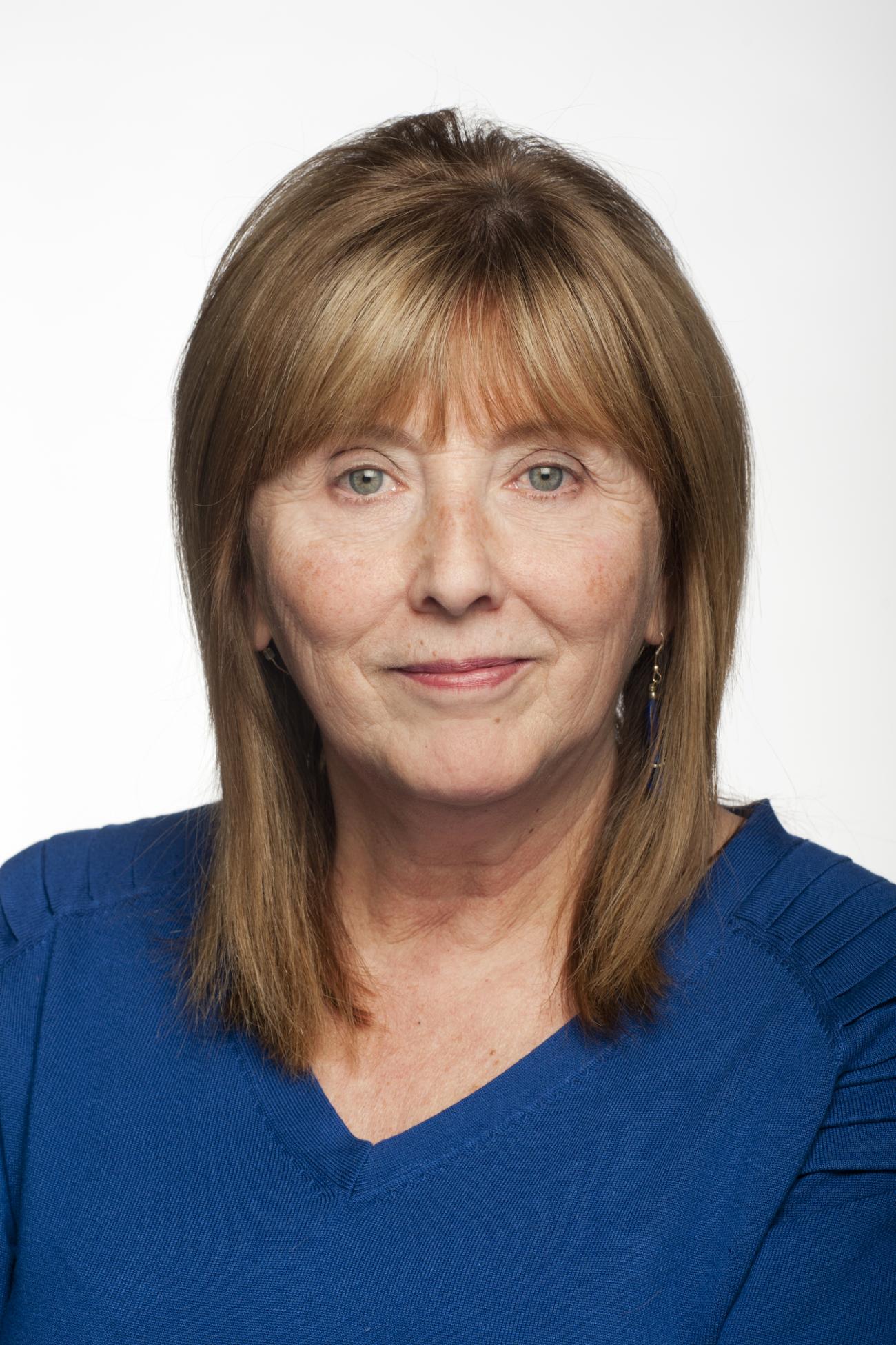 Lynne McHardy