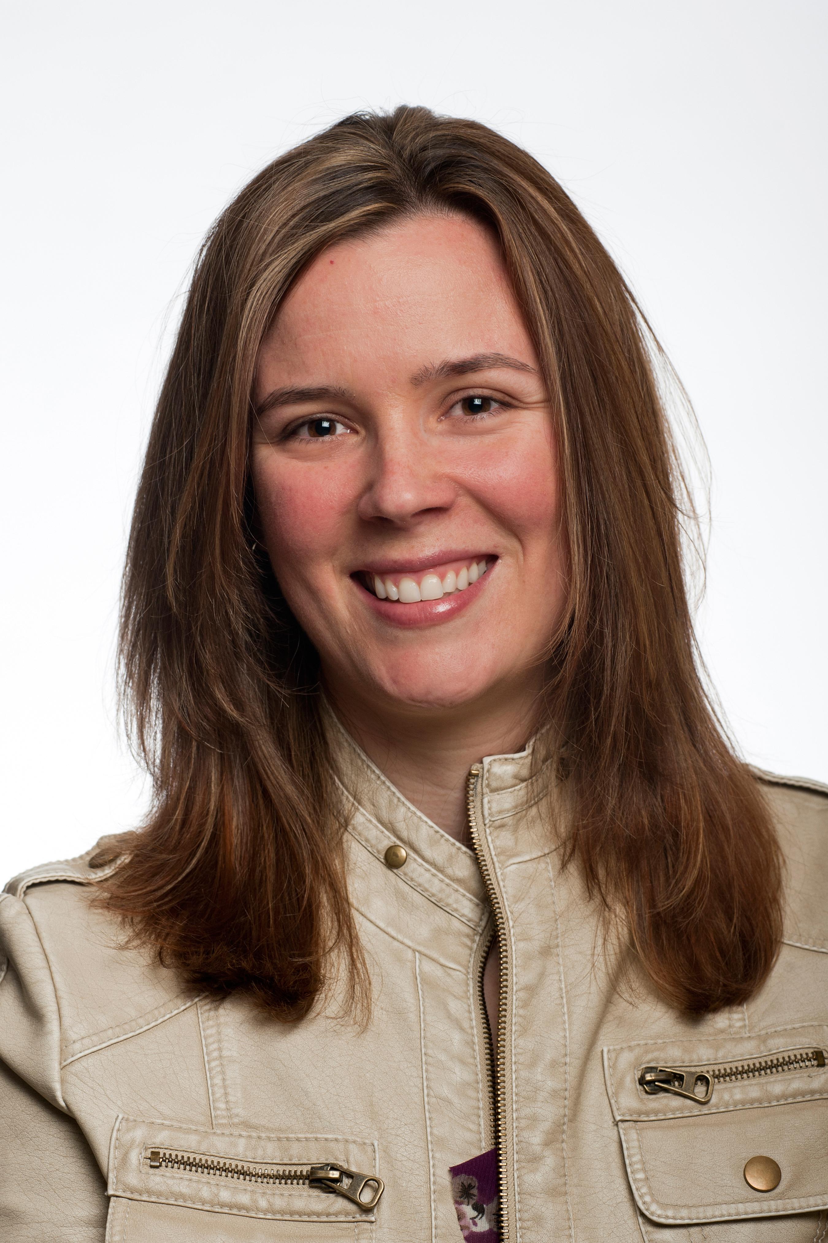 Dr. Marie-Jo Plamondon