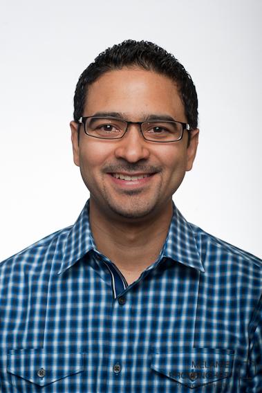 Dr. Reva Ramlogan