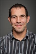 Image of doctor Sylvain Boet