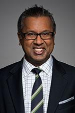 Dr. Viren Naik