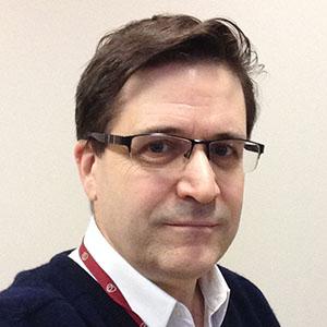Dr. Alexandre Stewart