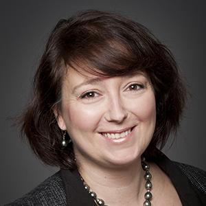 Dr. Kristin Baetz