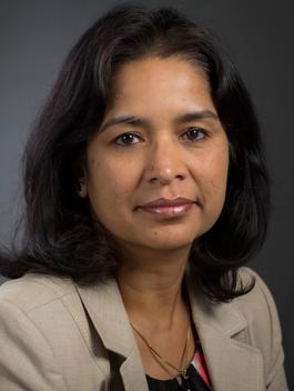 Dr Lakshmi Krishnan