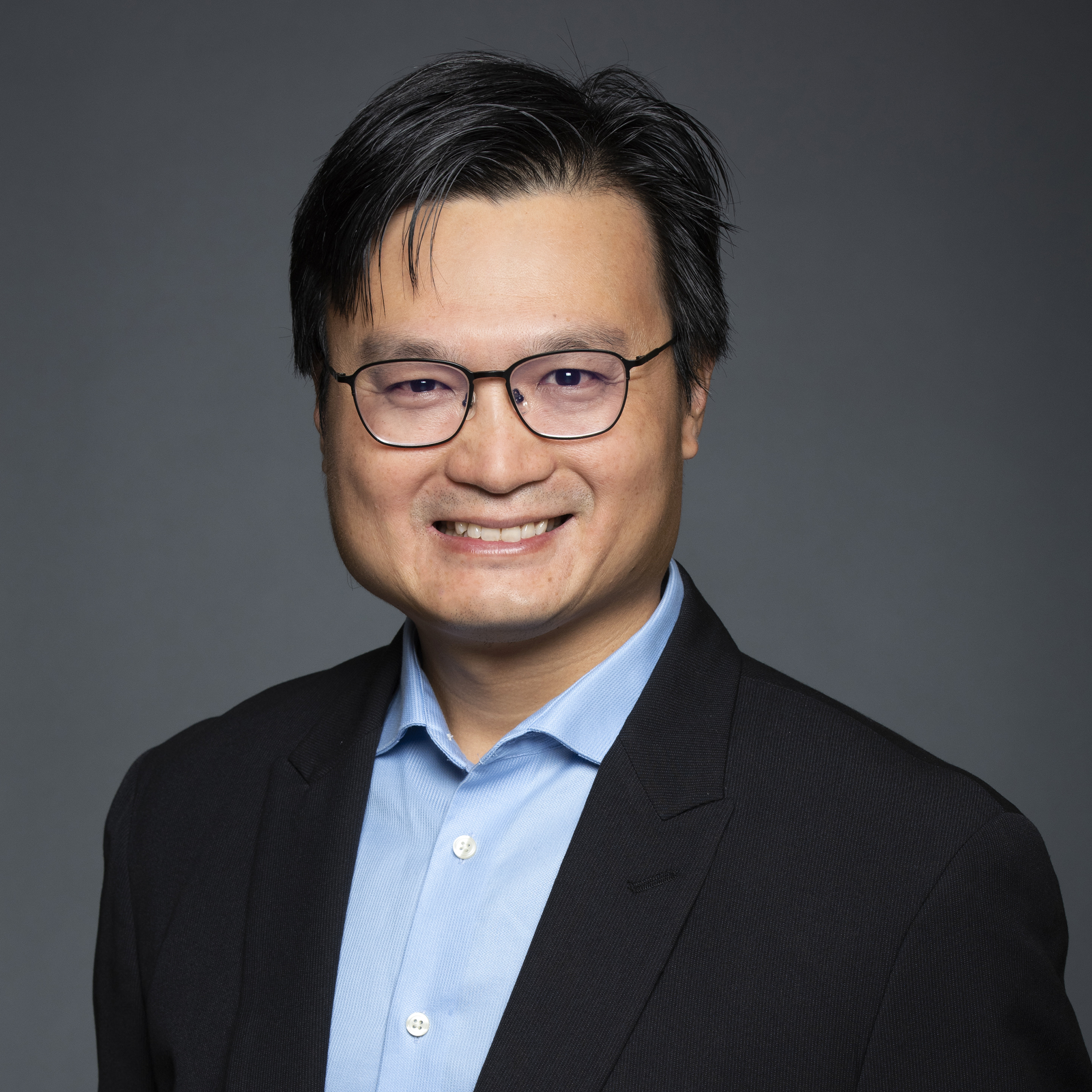 Dr. Jyh-Yeuan Lee