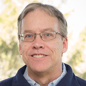 Dr. Brent Dixon