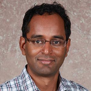 Dr. Pranesh Chakraborty