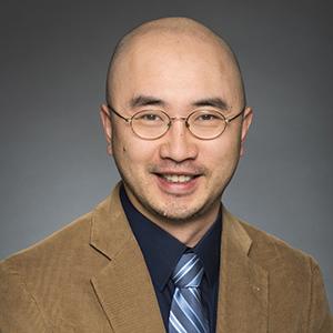 Dr. Kin Chan