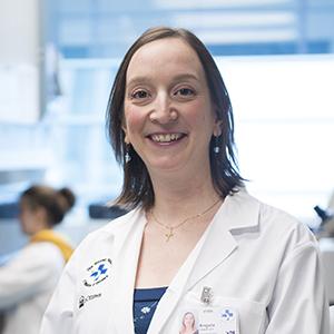 Dr. Angela Crawley