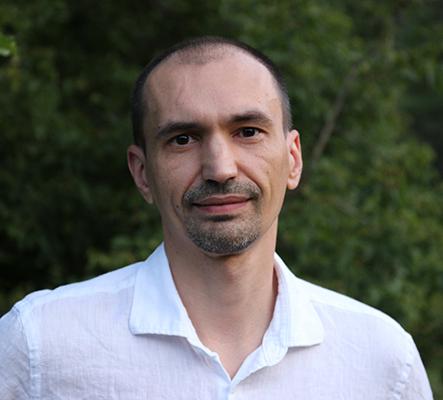 Dr. Dmitry Klokov