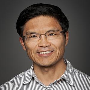 Dr. Lisheng Wang