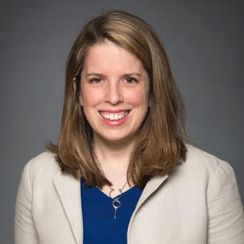 Dr. Erin Mulvihill