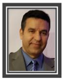 Dr Mehdi Arbabi Ghahroudi