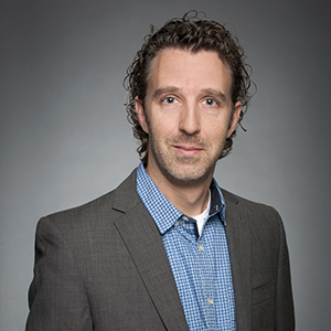 Dr. Patrick Giguère