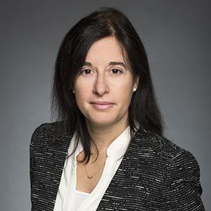Dr. Carolina Ilkow