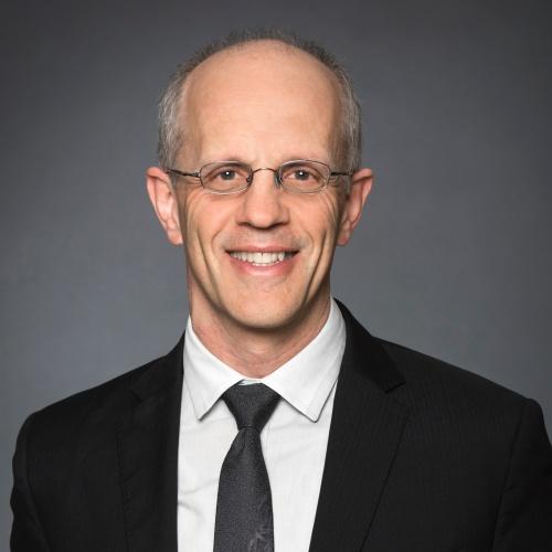 Dr. John Baenziger