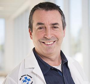 Dr. Jonathan Angel