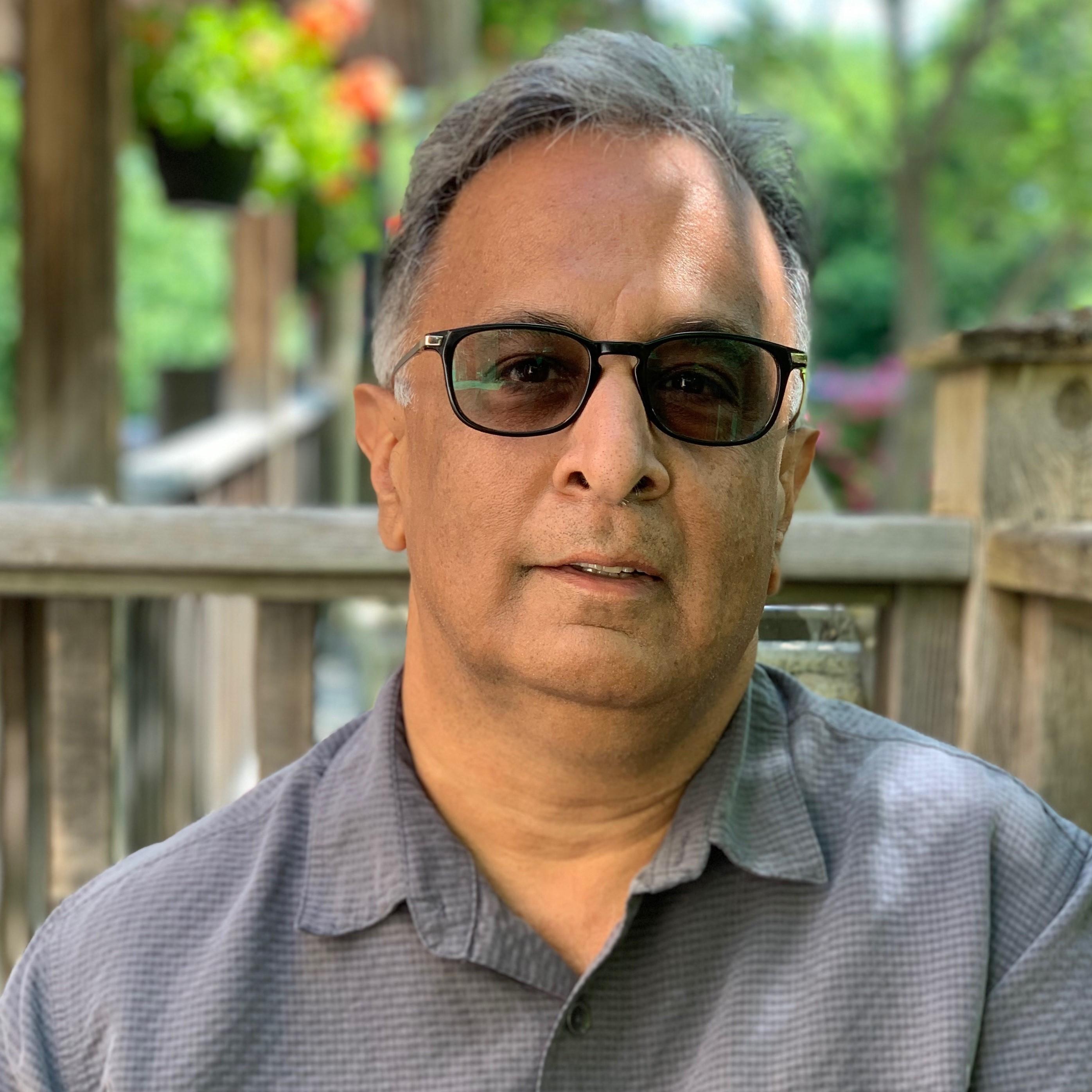 Dr Rashmi Kothary
