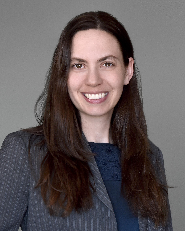 Dr Jennifer Phillips