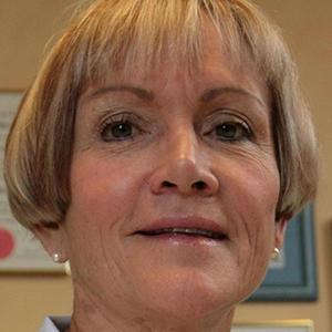 Dr. Ruth McPherson