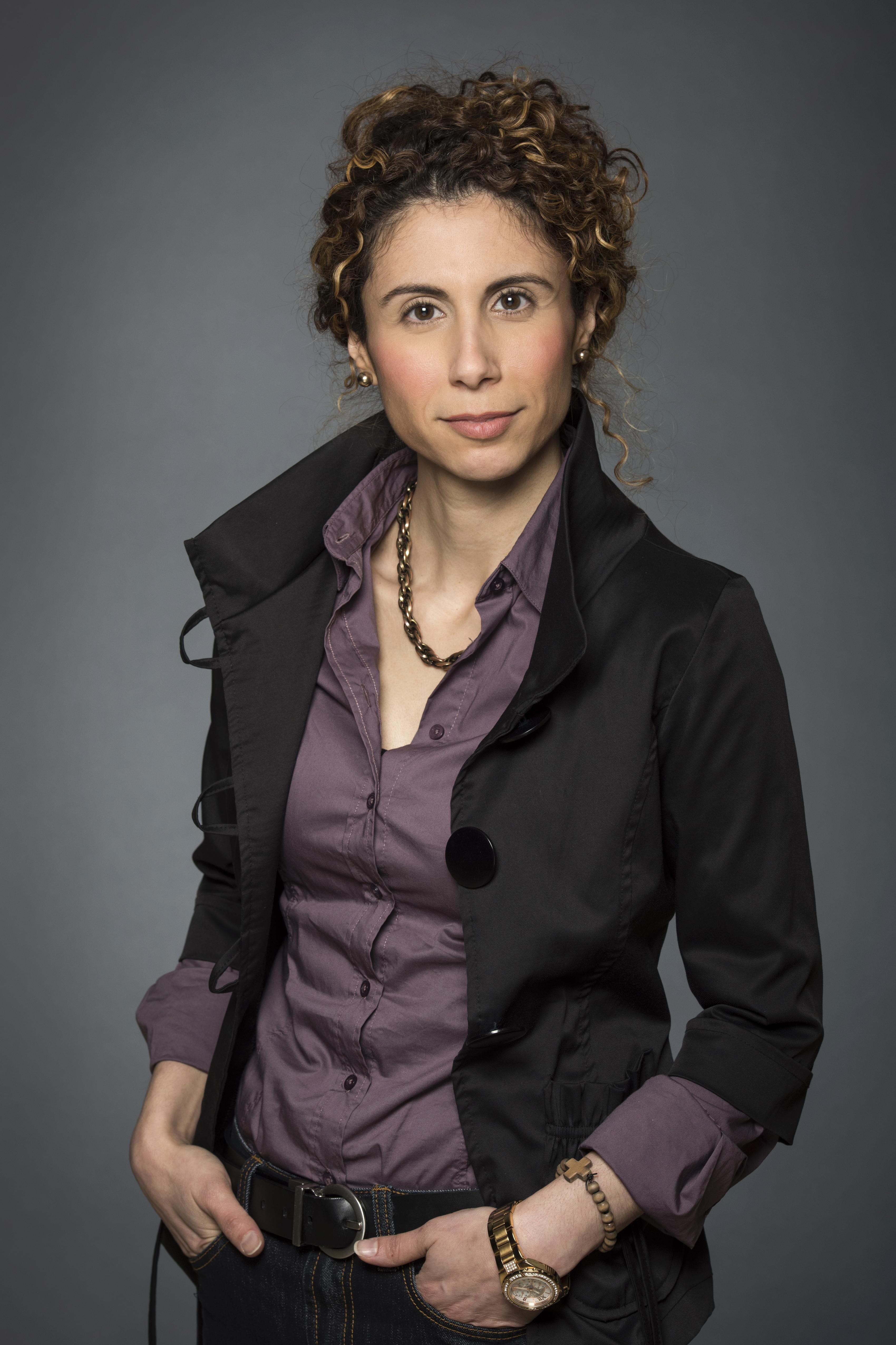 Dr. Mireille Khacho