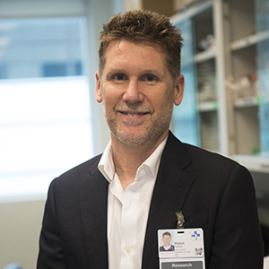 Dr. Robin Parks