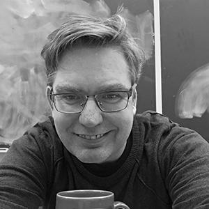 Dr. John Pezacki