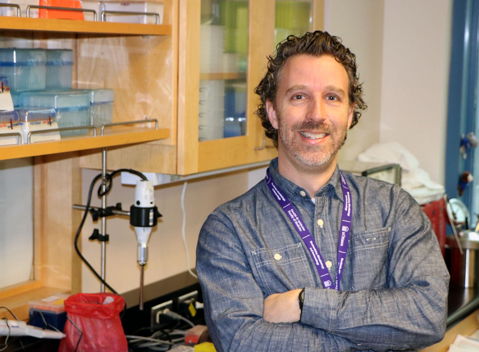 Dr. Patrick Giguere