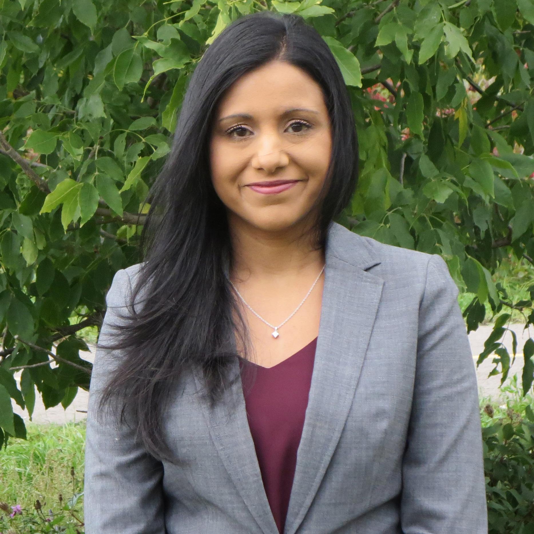 Dr. Vanessa D'Costa