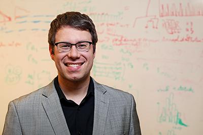 Dr. Mathieu Lavallée-Adam