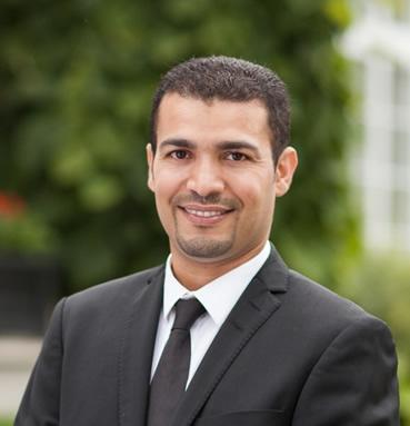 Dr Hammami