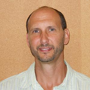 Dr. Michael Rosu-Myles